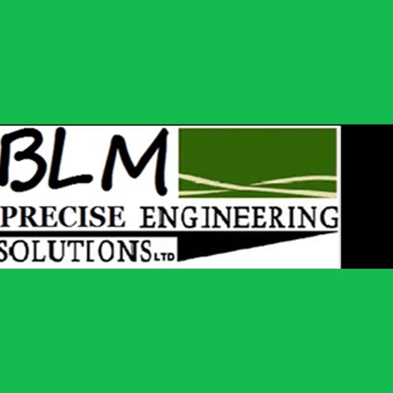 BLM Precise Engineering Solutions Ltd.