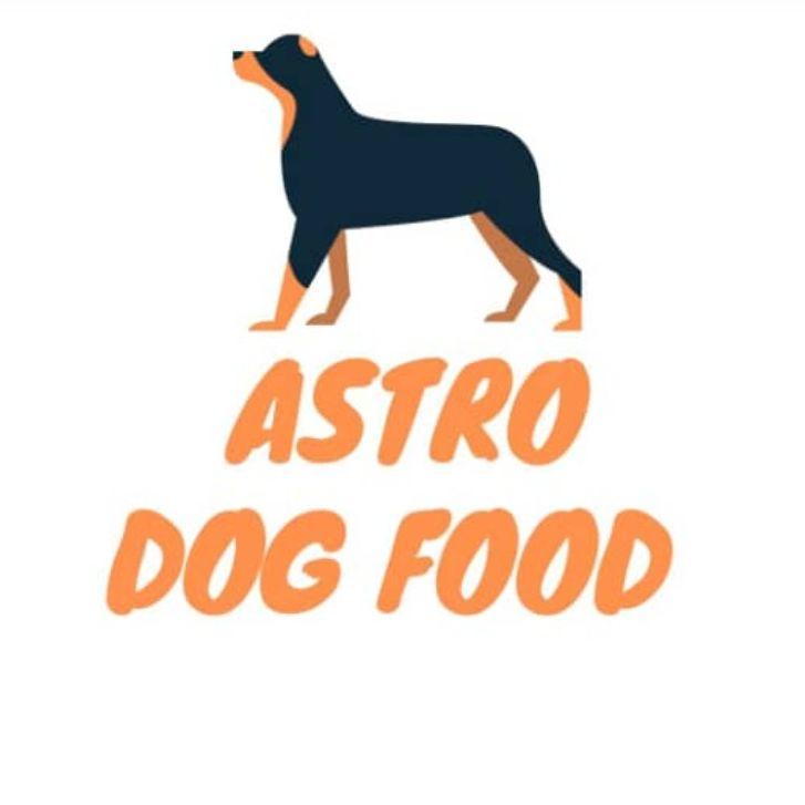 ASTRO DOG FOODS