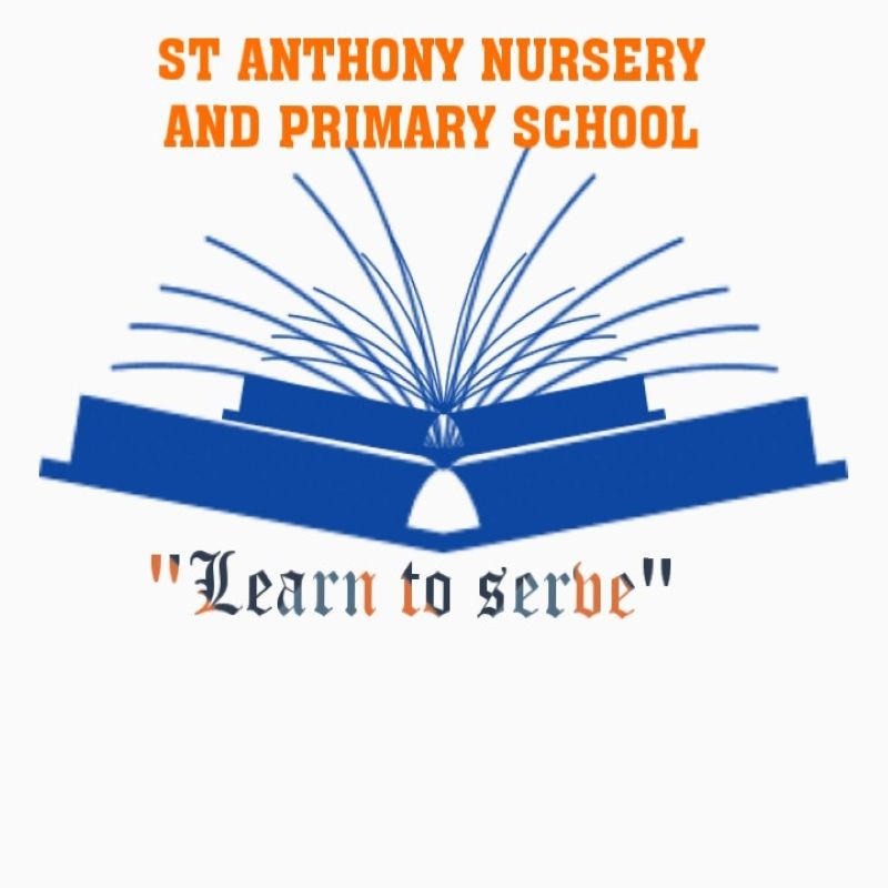 St Anthony Nursery and Primary School
