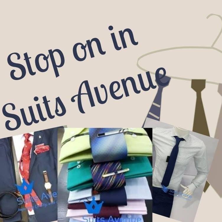 Suits Avenue